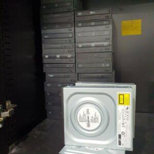 10x SATA DVD-RW Optical Disc Drives For PC 5.25 Inch Bulk Buy