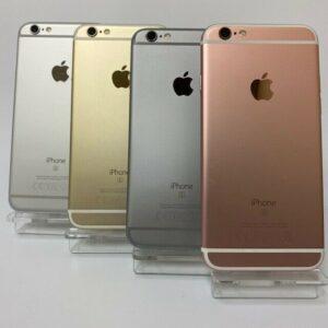 APPLE iPHONE 6S 16GB / 64GB / 128GB - Desbloqueado - Teléfono móvil con smartphone