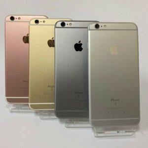 APPLE iPHONE 6S PLUS 16GB / 64GB / 128GB - Desbloqueado - Smartphone Teléfono móvil