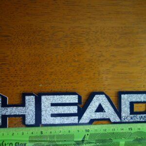 Alter Aufkleber Mode HEAD (ropa deportiva)