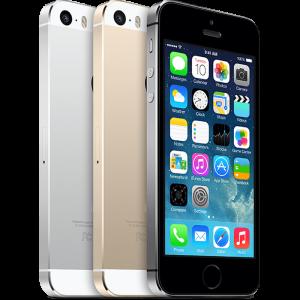 Apple iPhone 5S 16 Gb-32Gb-64 GB Teléfonos inteligentes desbloqueados y bloqueados Varios colores