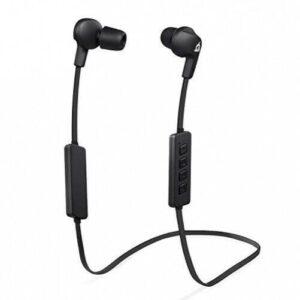 Auriculares Klim Pulse Bluetooth 4.1 perfectos para deportes, música, llamadas telefónicas, juegos