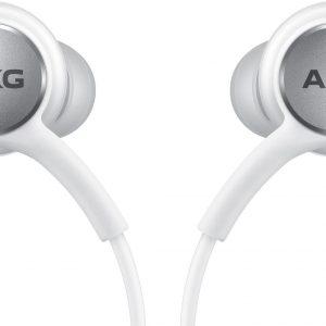 Auriculares Samsung USB Type-C EO-IC100 | Blanco |  exzellente Klangqualität BRANDNEU