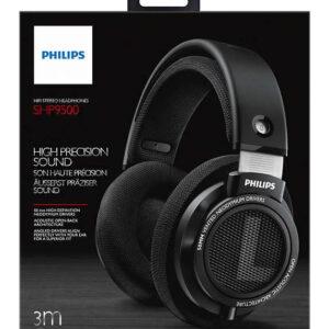 Auriculares profesionales Philips SHP9500 con cable de 3 m de largo