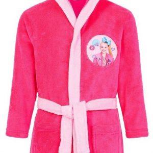 Bata oficial Jo Jo Siwa para niñas Bata de baile para mamás 7-13 años