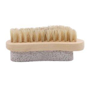 Bathroom Brush Health Care Products Massage Blue Exfoliating Brush Pumice Brush