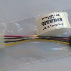 Cable de alimentación Molex PC Power a disco duro SATA para unidades de PC Adaptador Molex # 5792