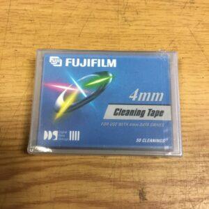 Cinta de limpieza Fujifilm de 4 mm para unidades DDS * Nuevo sellado