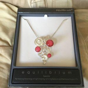Collar Equilibrium Sparkle