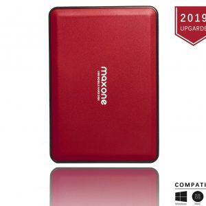 Discos Duros Externos Portátiles de 2.5 '' 160GB-USB 3.0 HDD Almacenamiento de Respaldo para PC, ...