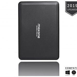 Discos Duros Externos Portátiles de 2.5 '' 320GB-USB 3.0 HDD Backup Storage para PC, ...