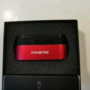 ENACFIRE Bluetooth 5.0 Auriculares inalámbricos E18 Plus Auriculares Bluetooth a prueba de agua