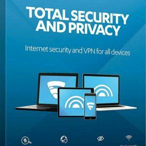 F-SECURE TOTAL SEGURIDAD Y PRIVACIDAD 2020 INCL.  VPN - PARA 3 DISPOSITIVOS DE PC - Descargar