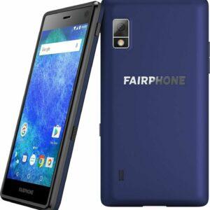 Fairphone 2 Indigo Guter Zustand DE Händler ohne Vertrag sofort lieferbar