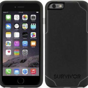 GRIFFIN Survivor Journey Hard Shell Apple iPhone cubierta para teléfono inteligente celular móvil