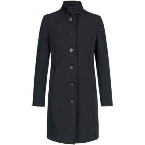 Greiff Corporate Wear Outdoor Damen Softshellmantel Regular Fit Schwarz