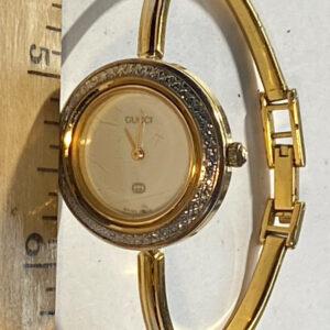 Gucci Ladies Fashion Watch 11/12
