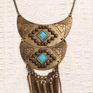 Hermosas joyas de moda