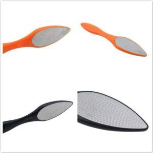 Herramienta para pies Productos para el cuidado de la salud Baño Peel Off Pumice Rub Baño Cepillo para pies YI