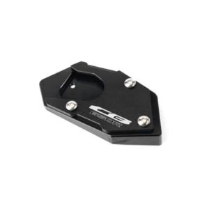 Honda CB650R Extensión de soporte lateral Ampliar Pad Accesorios de motocicleta