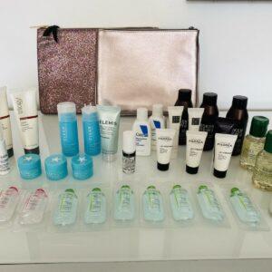 Huge Bundle Of Beauty & Skincare Products Inc Elemis, Kiehls
