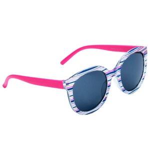 Kid's EyeLevel Sunglasses - Peace Child Fashion Sunglasses - Multi or Pink Frame