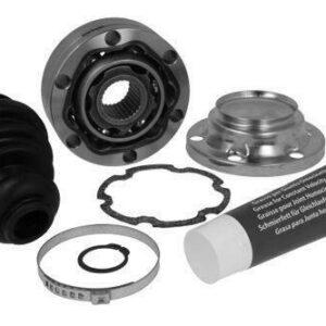 Kit de eje de transmisión de junta homocinética para VW: TRANSPORTER IV T4 701407331B 701498103A