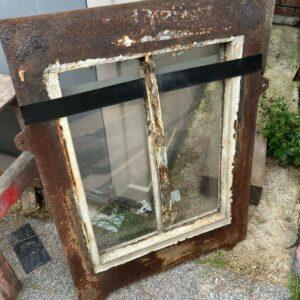 Kit de sellado de ventana Air Lock para aires acondicionados portátiles y secadora
