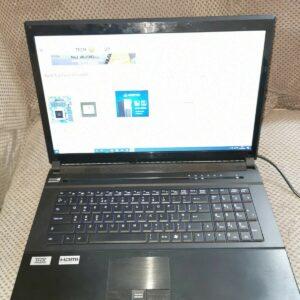 """Laptop para juegos personalizada / i7 3610QM Quad Core / 16GB / GTX680m 4GB / 1TB HDD / Pantalla de 17 """""""