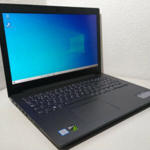 "Lenovo Ideapad 330 15,6 ""FHD Intel Core i7-8750H Nvidia GTX 1050 Laptop para juegos"