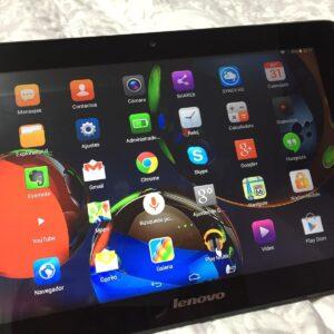 "Lenovo Tab 2 A10-30 10,1"" 28GB Wi-Fi Tablet - Azul"