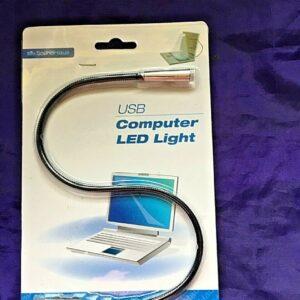 Luz LED para computadora USB, Accesorios para computadora