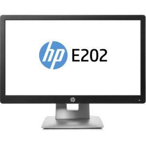 MONITOR LED IPS HP E202 20 PULGADAS