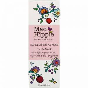 Mad Hippie Skin Care Products, suero exfoliante, 16 activos, 1.02 fl oz (30 ml)