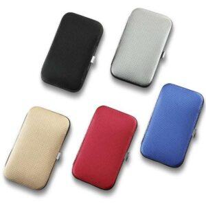 Maquillaje Productos de belleza Cortaúñas Cortadora de uñas Alicates de punta Herramienta de ajuste YI