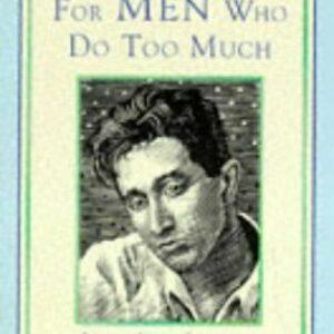 Meditaciones para hombres que hacen demasiado, Lazear, Jonathon, usado;  Buen libro