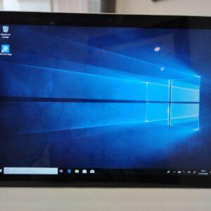 "Microsoft Surface Pro3 Intel i5-4300U 2,53Ghz Ram4GB HD128SSD 12,5 ""Doblada A13"