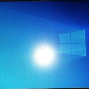 """Monitor Lenovo ThinkVision L197wA 19 """"1440x900 VGA DVI"""