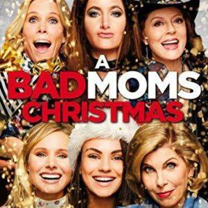 Navidad para madres malas [DVD]