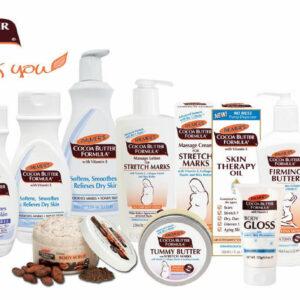 Palmer's Cocoa / Shes Butter Formula Productos para el cuidado de la piel y el cuerpo - ¡¡¡¡POSTAL GRATIS EN EL REINO UNIDO !!!