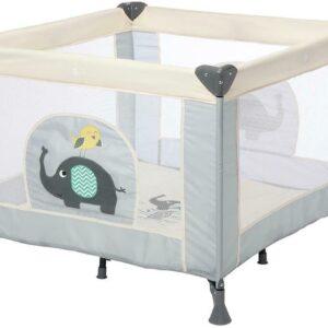 Parque infantil plegable Babies R Us, cuna de viaje con soporte