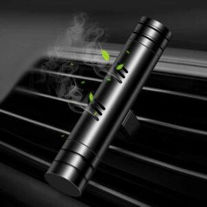 Perfume duradero del respiradero del aire del ambientador sólido universal de los accesorios del coche