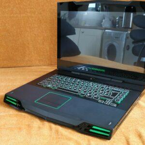 Portátil para juegos Alienware M15x
