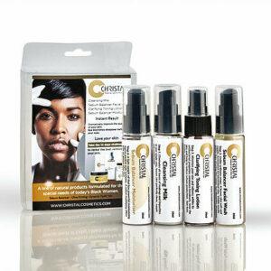 Productos para el cuidado de la piel y el cuerpo