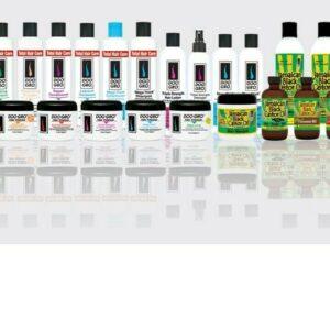 Productos para el cuidado del cabello Doo Gro