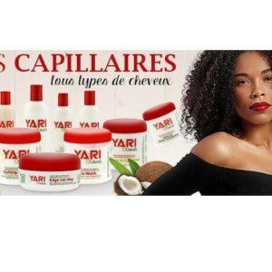 Productos para el cuidado del cabello Yari Naturals