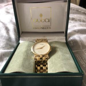 Reloj Gucci para hombre