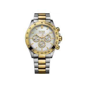 Reloj Hombre Hugo Boss Ikon Chronograph Two Tone HB1512960