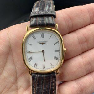 Reloj Longines RARO - Les Grandes Classiques - L4.624.2 - Reloj unisex