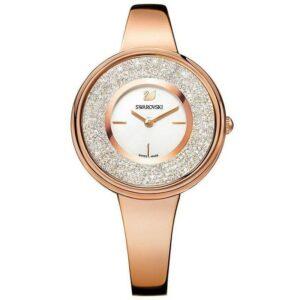 Reloj Mujer Swarovski Crystalline Rose Gold 5269250